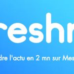 freshr logo chatbot messenger 150x150 - Amazon, Snapchat, MessageBird : les brèves high-tech du 4/10