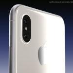 iPhone 8 : un laser 3D arrière pour la réalité augmentée ?
