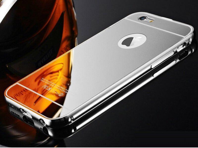 iphone coque effet miroir - iPhone 8 : 4 coloris, dont un modèle à effet miroir au programme