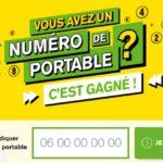 La Poste Mobile : jeu concours 100% gagnant, 10 ans de forfait à gagner !