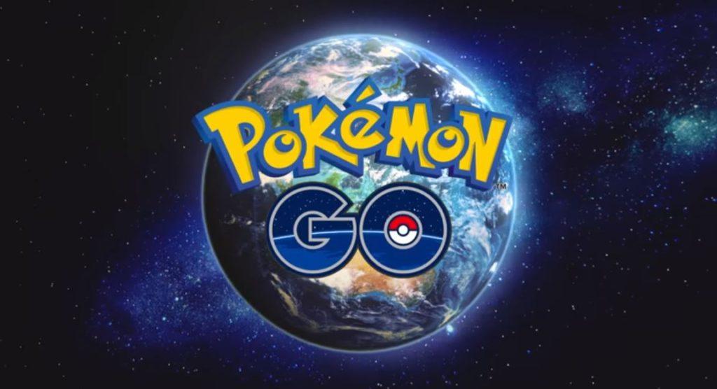 pokemon go 1 1024x556 - Pokémon GO : les Pokémons légendaires sont enfin arrivés !