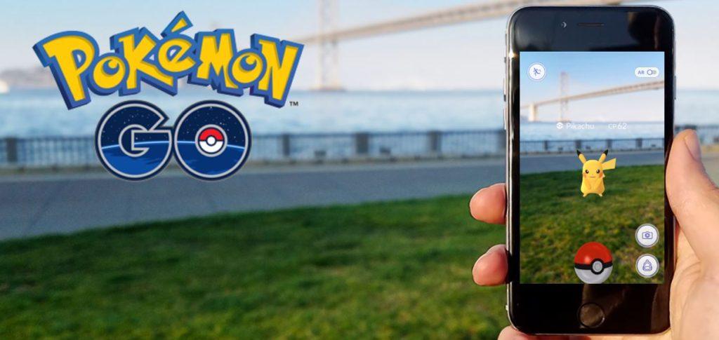 pokemon go 1024x485 - Pokémon GO : mise à jour 1.39.0 sur iOS & 0.69.0 sur Android