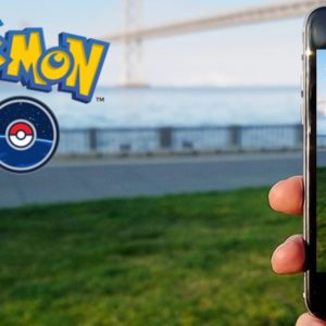 pokemon go 300x300 - Pokémon GO enfin 100% compatible avec l'iPhone X, mais plus avec iOS 8 !