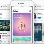 Q2 2017 : l'App Store beaucoup plus rentable que le Google Play Store