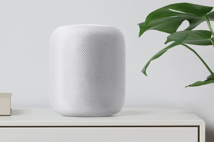 HomePod : le firmware révèle une Apple TV 4K et une Apple Watch 4G