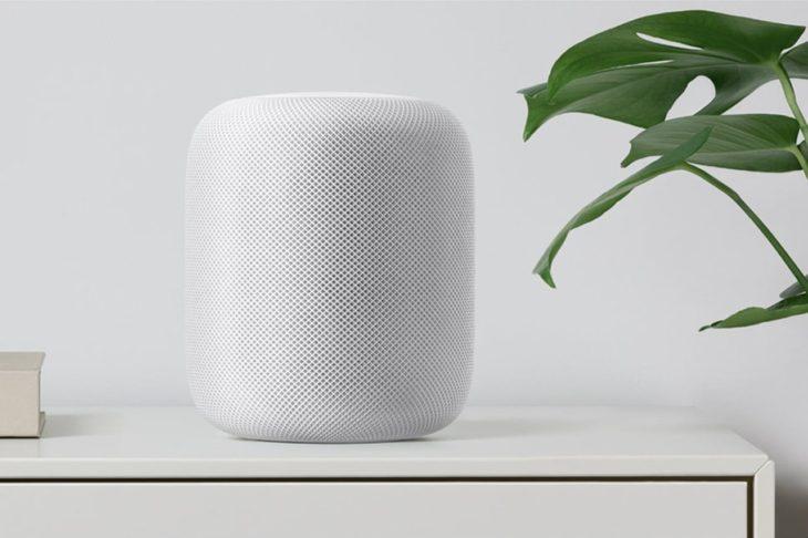 HomePod : le firmware révèle une Apple TV 4K et une Apple Watch 4G