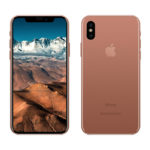 iphone 8 blush gold 150x150 - L'iPhone 12 pourrait être disponible en bleu marine