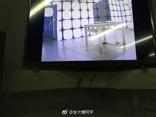 televiseur apple weibo fuite 4 - Téléviseur Apple : de curieuses photos relancent la rumeur