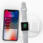AirPods : Apple prépare un boîtier compatible avec la recharge sans fil