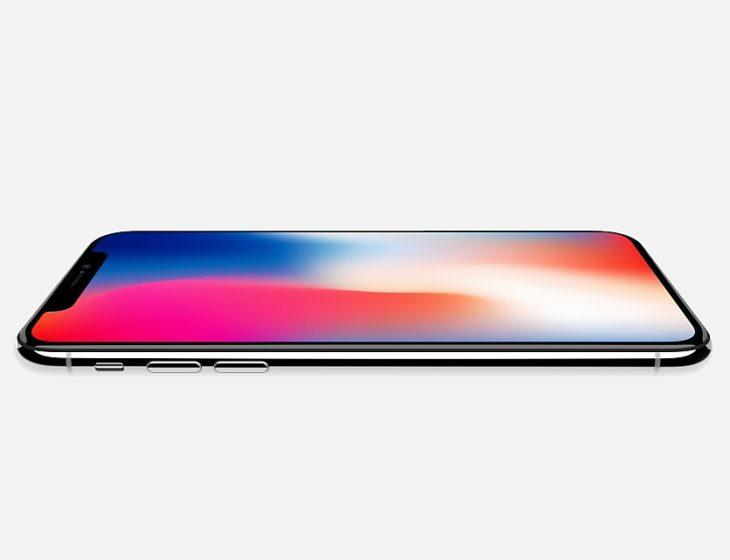 Keynote : Apple lève le voile sur l'iPhone X, sortie le 3 novembre