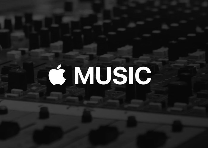 apple music - Apple Music passe le cap des 30 millions d'abonnés
