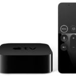 Keynote : Apple officialise l'Apple TV 4K