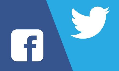 facebook twitter - Tutoriel : comment télécharger des vidéos Facebook & Twitter ?