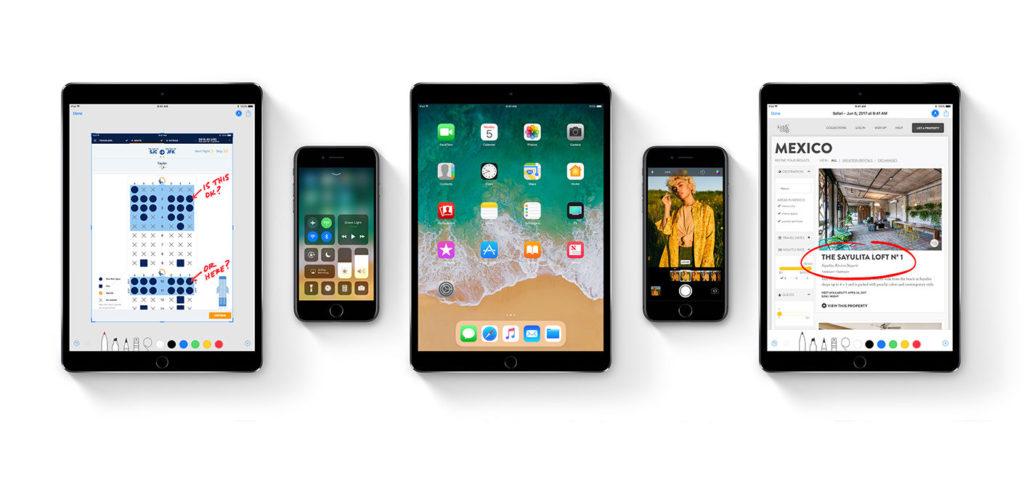 Comment télécharger iOS 11 sur iPhone, iPad & iPod Touch ?