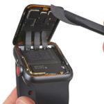 iFixit : le démontage de Apple Watch Series 3 révèle une meilleure batterie