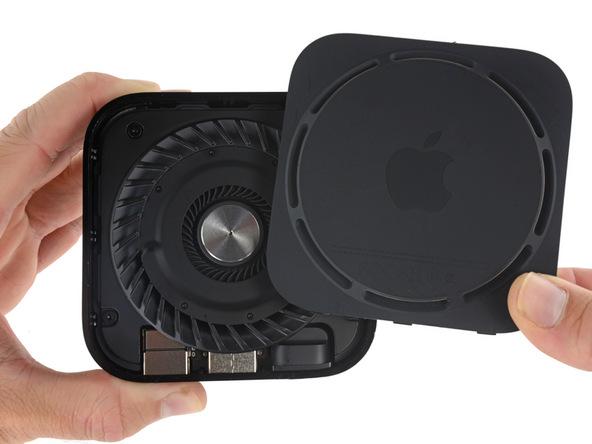 iFixit a démonté l'Apple TV 4K : quelles nouveautés ?