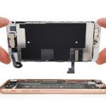 iFixit : les iPhone 8 sont plus difficiles à réparer que les iPhone 7