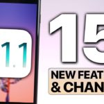 """iOS 11.1 bêta 1 disponible, quelles """"nouveautés"""" ?"""