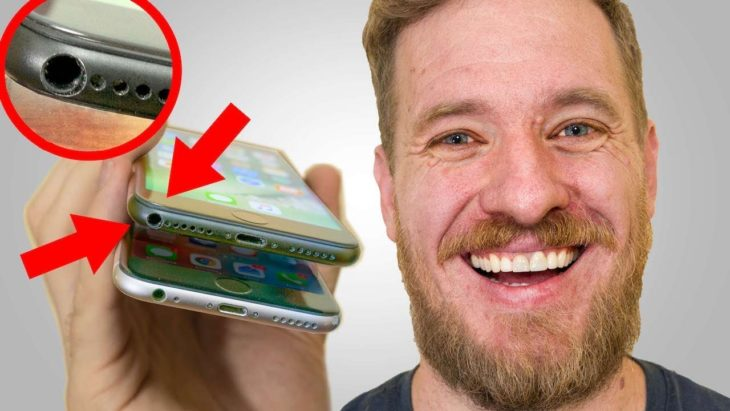 Insolite : il ajoute une prise jack fonctionnelle à son iPhone 7