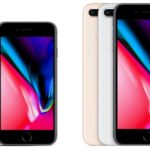 iphone 8 iphone 8 plus 150x150 - iPhone X : un coût de production estimé à moins de 360 dollars