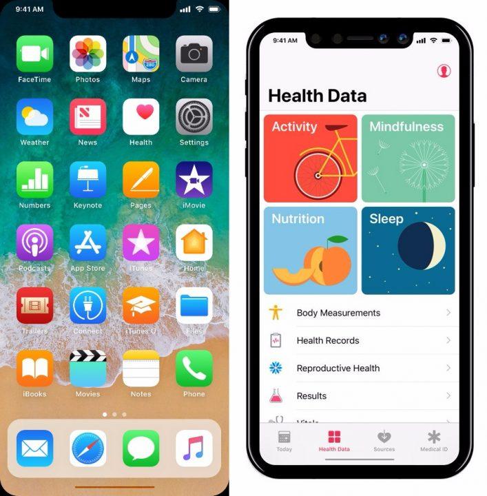 iphone 8 olivier charavel - iPhone 8 : un nouveau rendu basé sur les prévisions de Bloomberg
