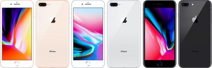 iPhone 8 & 8 Plus : des problèmes de grésillements pendant les appels