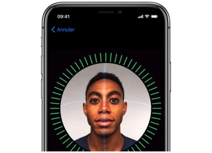 iPhone X : les Américains ne sont pas convaincus par Face ID