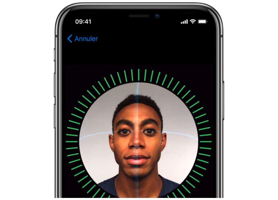 iphone x face id apple - iPhone X : les Américains ne sont pas convaincus par Face ID