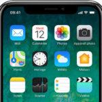 iPhone X : de nouvelles caractéristiques dévoilées (RAM, batterie, puce A11)
