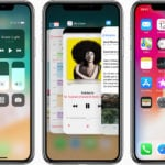 iphone x ios 11 150x150 - iPhone 5 : production stoppée à la sortie de l'iPhone 5S ?