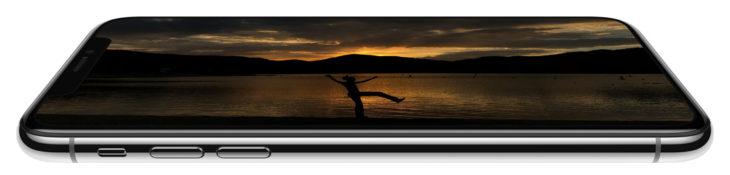 iPhone X : des problèmes avec les capteurs 3D également évoqués