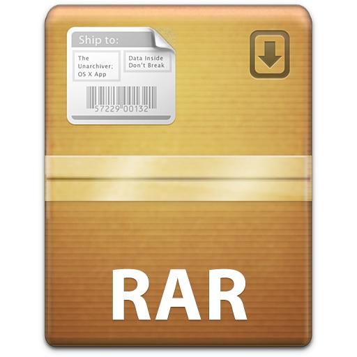Mac : 5 outils gratuits pour compresser & décompresser vos fichiers RAR