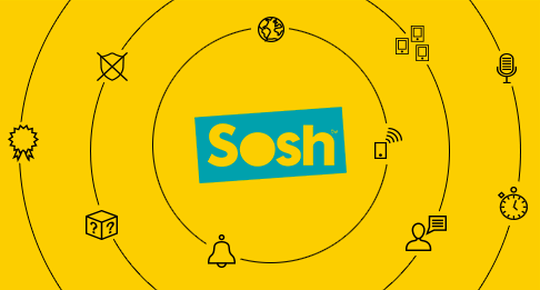 sosh pictos - Forfaits Sosh : tous les forfaits Sosh par Orange