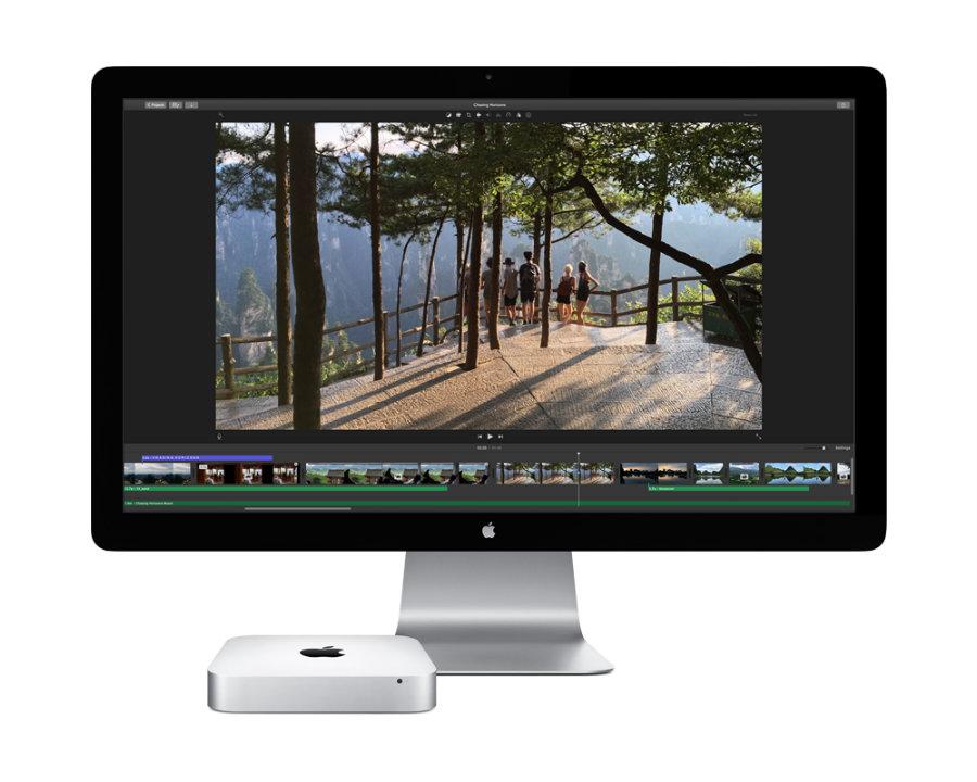 Mac Mini 2014 Apple - Mac Mini : bientôt un nouveau modèle selon Tim Cook