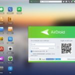 airdroid 150x150 - Android Q : Google va lancer Fast Share, le clone de AirDrop