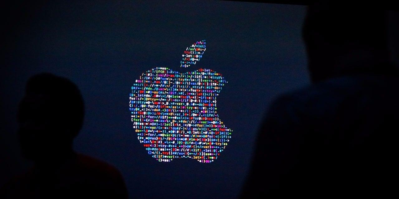 Apple n'organisera pas de nouvelle keynote en 2017
