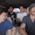 apple music linkin park 150x150 - Carpool Caraoke par Apple : un teaser, un trailer & une sortie en avril