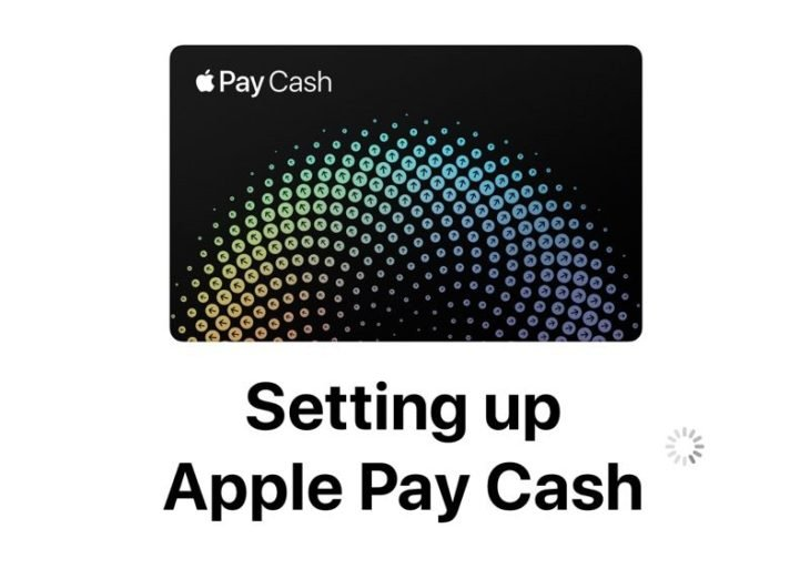 Apple Pay Cash : sortie fin octobre avec iOS 11.1 & watchOS 4.1 ?