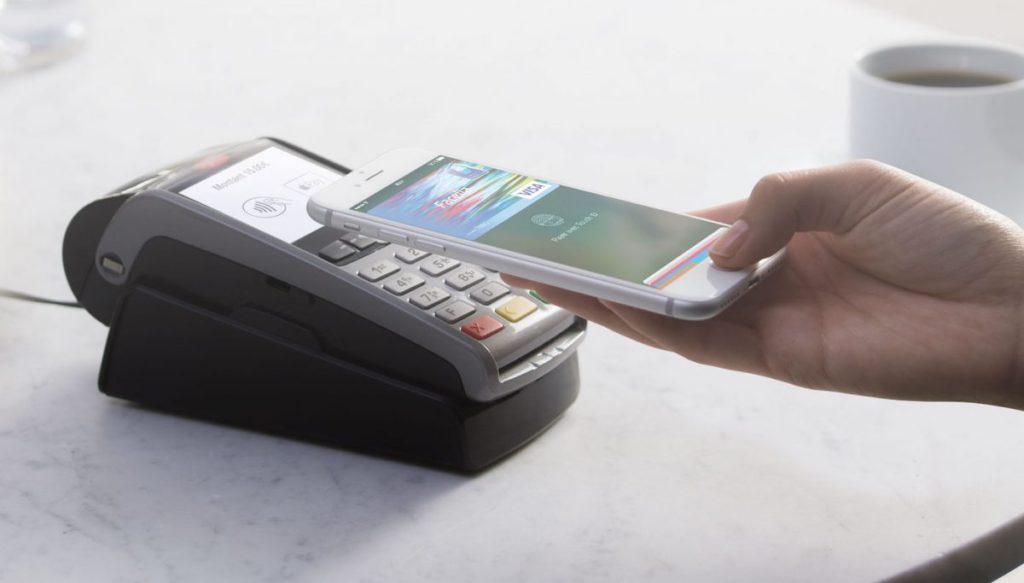 apple pay tpe 1024x583 - Apple Pay disponible dans 4 nouveaux pays, dont les Émirats arabes unis