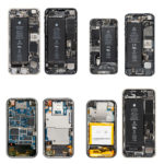 evolution composants iphone edge iphone 8 150x150 - Infographie : 2007-2019, l'iPhone d'Apple a 12 ans aujourd'hui !