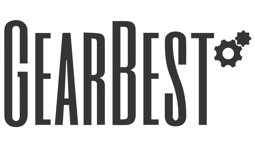 gearbest logo - GearBest : tout le high-tech (smartphones, tablettes, ...) au meilleur prix