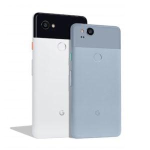 google pixel 2 300x300 - Face au succès de l'iPad, Google abandonne les tablettes