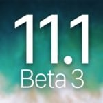 iOS 11.1 Beta 3 150x150 - OS X Mountain Lion 10.8.3 : la bêta 3 disponible