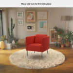 ikea place ipad 150x150 - Domino's Pizza France : enfin l'application iPhone