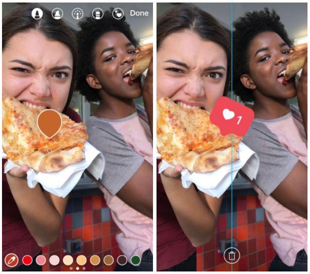 instagram 17 nouveaux outils - Instagram : sondages interactifs dans les Stories et autres nouveautés