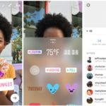 instagram story sondage 150x150 - App du jour : Unfold - Create Stories (iPhone - gratuit)
