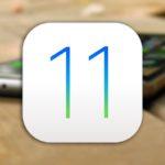 ios 11 150x150 - iOS 11 bêta : une faille du verrouillage iCloud mise en évidence