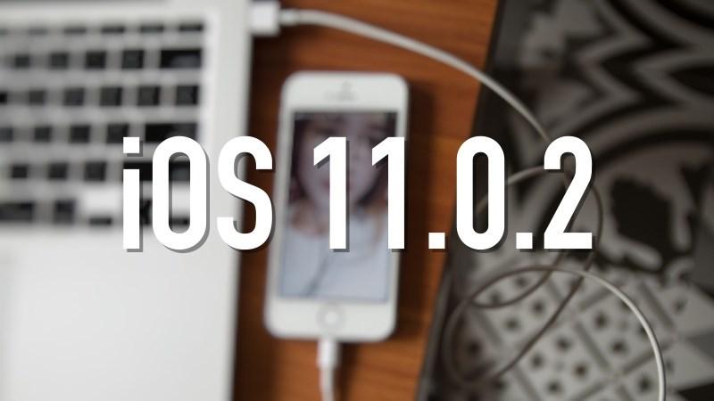 iOS 11.0.2 disponible sur iPhone, iPad, iPod Touch : quelles nouveautés ?