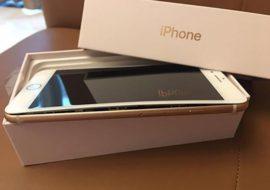Chine : un iPhone 8 Plus s'ouvre encore une fois en deux