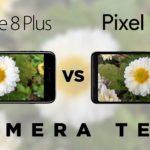 iphone 8 plus vs pixel 2 xl appareil photo camera 150x150 - Pixel 3 : Google se moque de l'appareil photo de l'iPhone XS